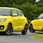 スイフトスポーツ新型の価格とグレード比較 MT車は?(ZC33S)