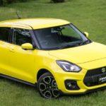 スイフトスポーツの自動車税や購入費用 エコカー減税対象?(ZC33S)