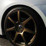スイフトスポーツのタイヤサイズ&インチアップのメリット(ZC33S)