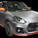 スイフトスポーツ新型に4WDモデル追加の可能性は?(ZC33S)
